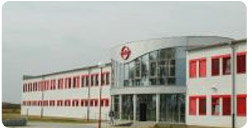 Molex Production Site Slovakia